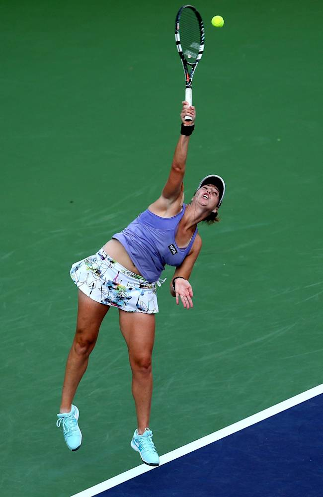 BNP Paribas Open-Day 4