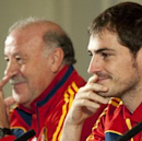 Casillas: I've suffered from not playing