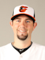 Jason Hammel - Baltimore Orioles