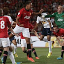Singha All-Stars 1-0 Manchester United: Red Devils defeated on Moyes debut