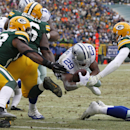 Cowboys move on with question of future of Murray, Bryant The Associated Press