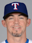 Eli Whiteside - Texas Rangers