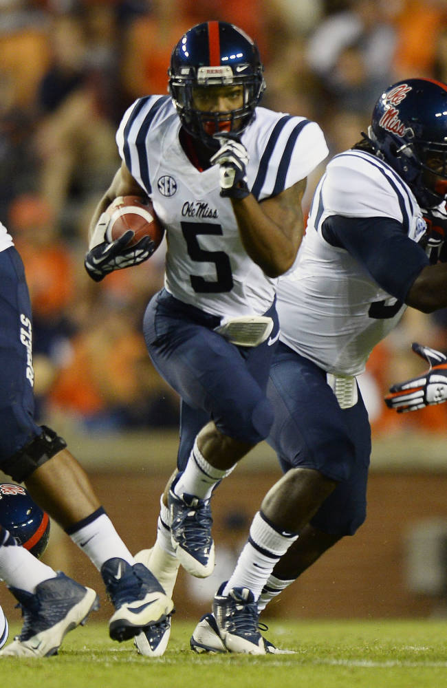 Mississippi's fast start fades after 2 losses