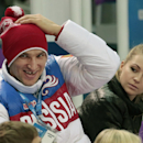 Kirilenko ends engagement to NHL star Ovechkin The Associated Press
