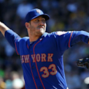 Odd-man in: Mets go to 6-man rotation to cut innings The Associated Press