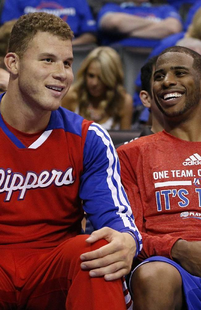 Clippers-Thunder Preview