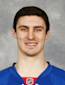 Chris Kreider - New York Rangers