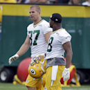 Packers re-sign WR Jordy Nelson after 1st practice The Associated Press