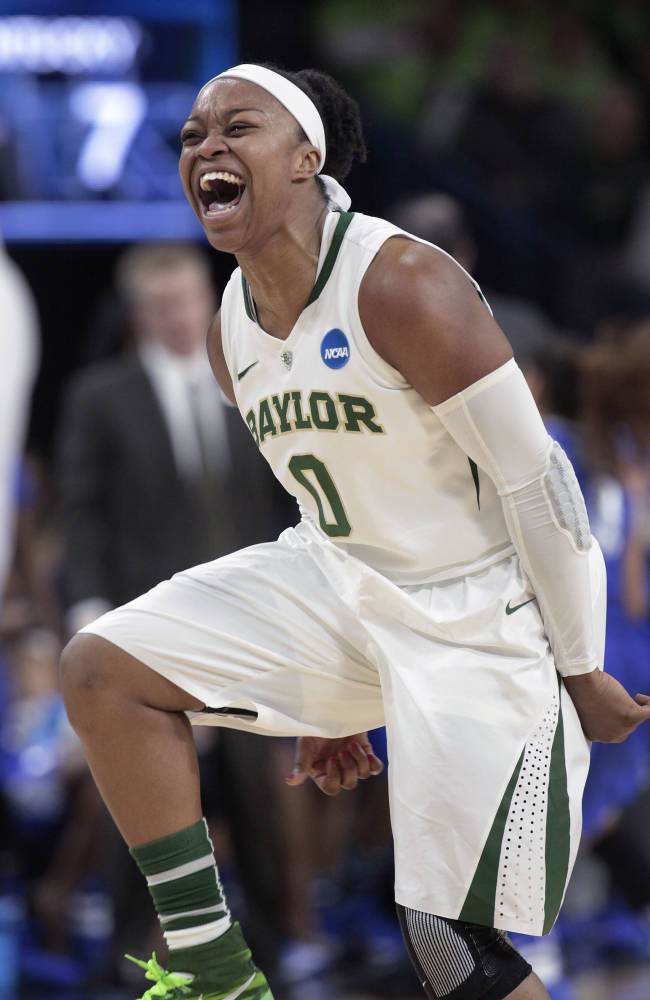 Sims and Baylor rout Kentucky 90-72