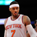 Anthony, a 'Knick at heart,' stays in New York The Associated Press