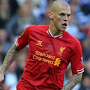 Agent: Napoli can't afford Skrtel