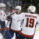 Ovechkin lifts Caps to 4-0 win over Bruins The Associated Press