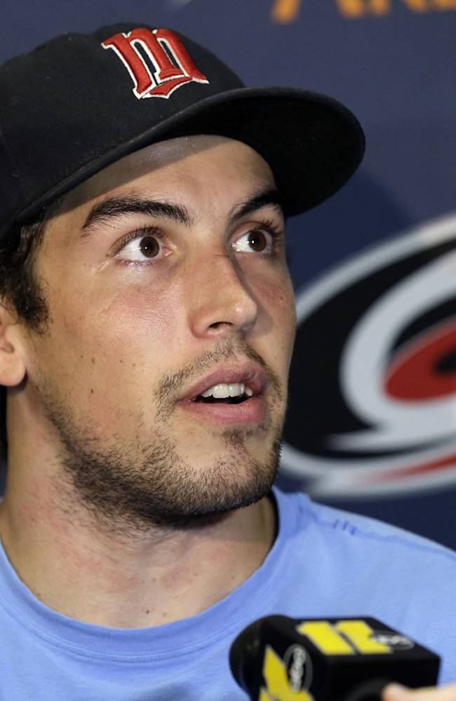 Canes eager to get a feel for new coach Peters
