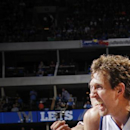 Nowitzki, Mavs top Jazz 120-102 in home opener The Associated Press