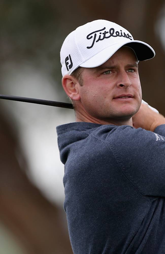 Farmers Insurance Open - Preview Day 2