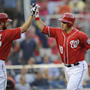 Nationals C Ramos reinstated from paternity list The Associated Press