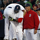 Ortiz homer leads Red Sox to 4-2 win over Rangers The Associated Press