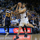 Utah Jazz v Dallas Mavericks Getty Images