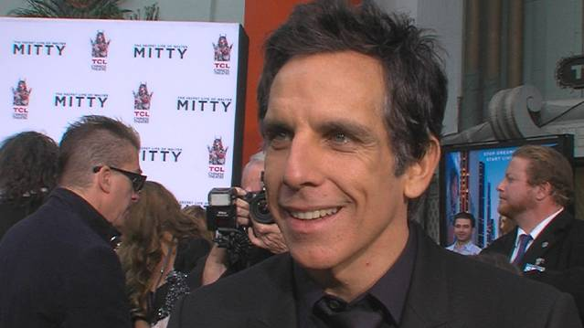 Ben Stiller Cements His Status In Hollywood