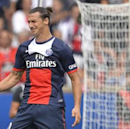 Ibrahimovic: No issue with first substitution