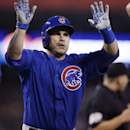 Coghlan, Montero homer as Cubs pound Tigers, 12-3 The Associated Press