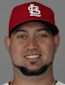 Edward Mujica - St. Louis Cardinals