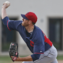Indians rout Padres 16-4 at U of San Diego The Associated Press