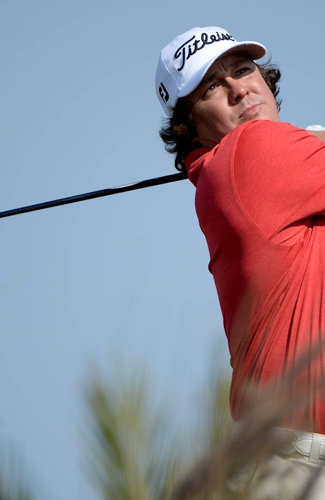 Comercial Bank Qatar Masters - Day One