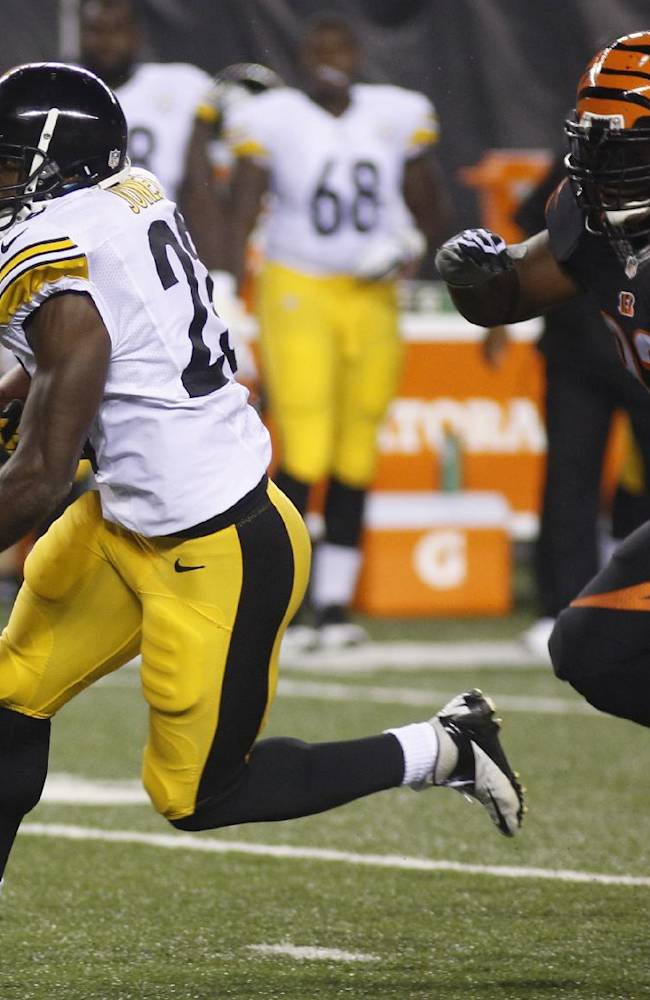 At 0-2, Steelers offense searches for a spark