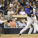 Stults pitches streaking Padres past Rockies 1-0 The Associated Press