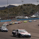 Dale Jr. done in by Pit road pitfalls in Phoenix
