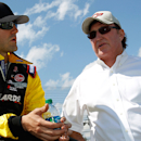Menards re-ups with Richard Childress Racing