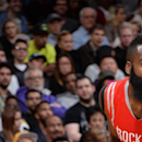 James Harden gets 37, Rockets rout spiraling Lakers 99-87 The Associated Press