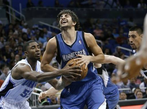 Game of runs; Wolves lose 102-93