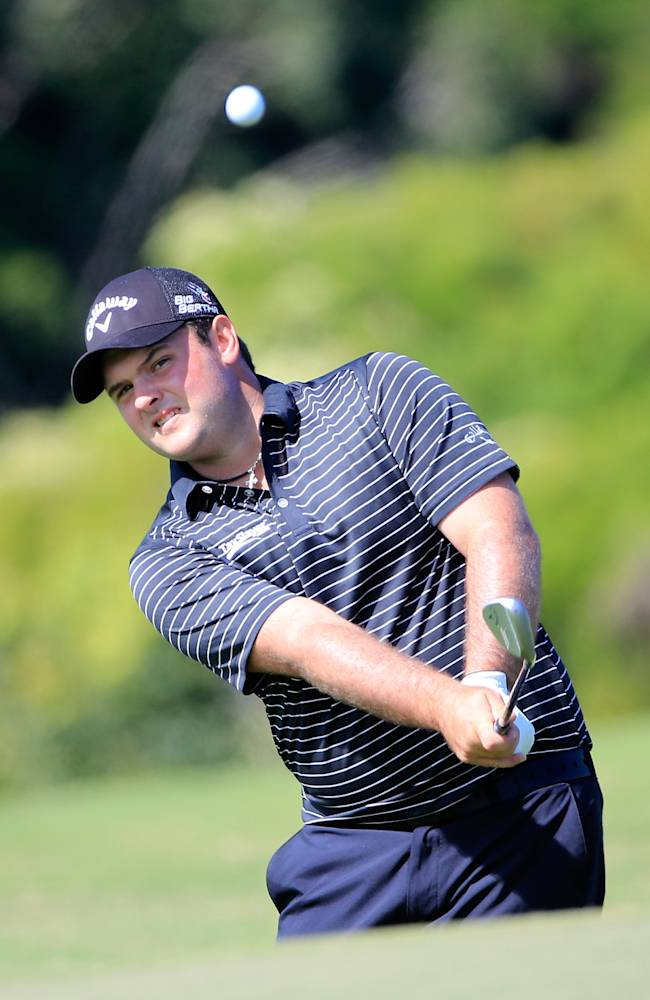 Hyundai Tournament of Champions - Preview Day 3