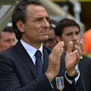 Prandelli to invite Pope Francis to Italy-Argentina
