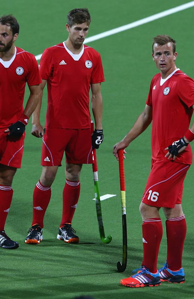 20th Commonwealth Games - Day 1: Hockey