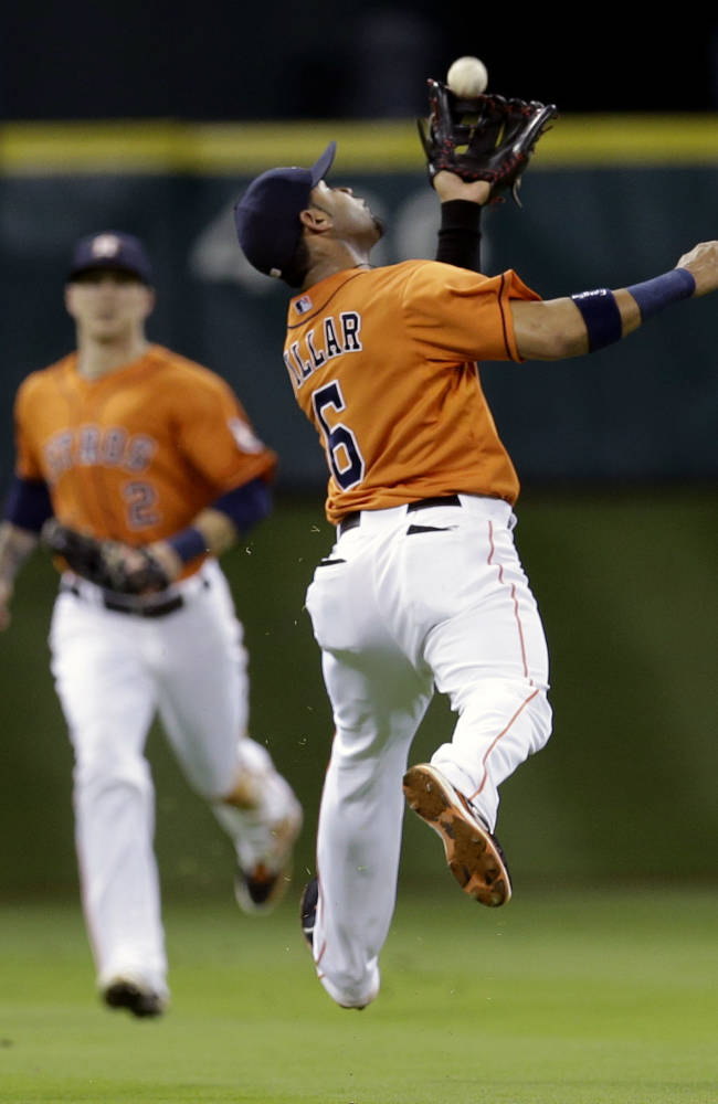 Astros drop last 15, end 3rd 100-loss year in row