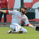 Washington Nationals v Arizona Diamondbacks Getty Images