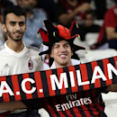 Empty offices, wary lenders: China's faltering bid for AC Milan (Reuters)