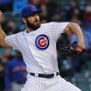 Arrieta, Bryant lead Cubs past Mets 6-1 The Associated Press
