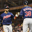 Rookie T.J. House, 4 Indians relievers blank Twins The Associated Press