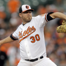 Tillman allows 4 hits as Orioles beat Braves 2-0 for sweep The Associated Press