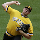 After dabbling in closers market, Nationals settle on Mark Melancon