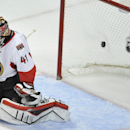 Blackhawks top Sens 2-1 behind rookie G Darling The Associated Press