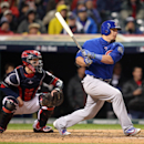 Cubs answer back to tie World Series (Yahoo Sports)
