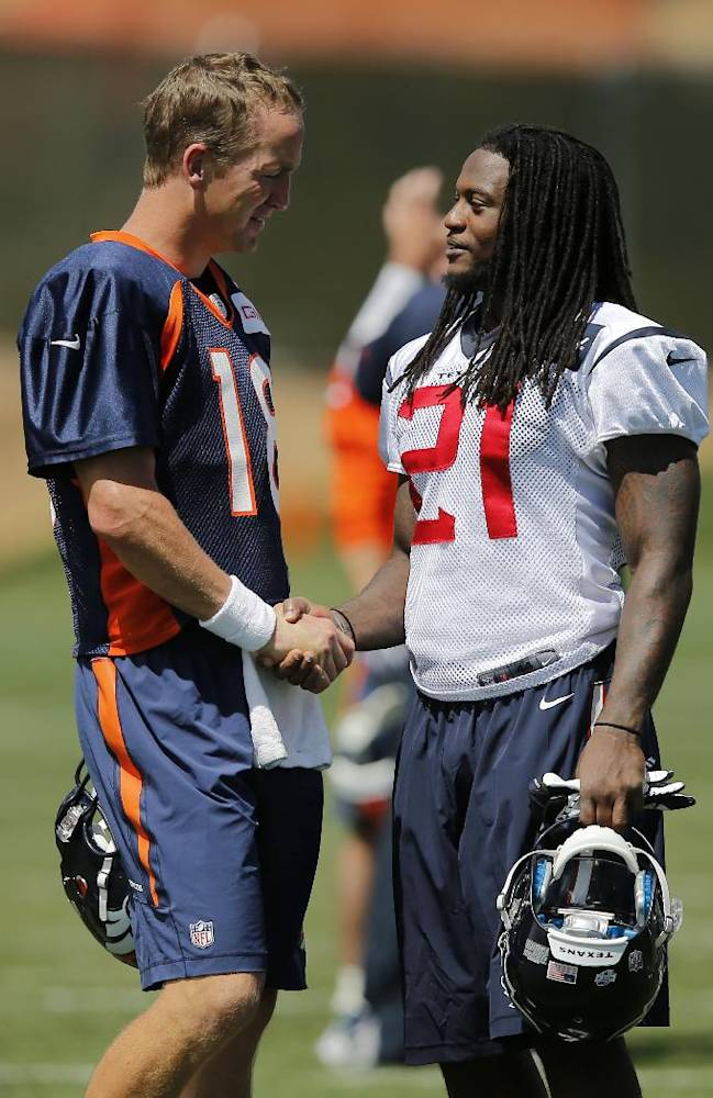 Joint practices changing the NFL's preseason