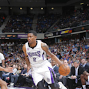 Rudy Gay scores 33 points as Kings beat Hornets 101-91 The Associated Press