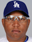Ronald Belisario - Los Angeles Dodgers
