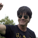 World Cup - Loew to remain Germany coach until after Euro 2016